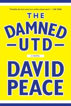 the damned utd